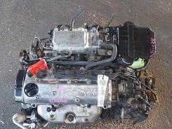 Двигатель в сборе. Daihatsu Charade Social Daihatsu Pyzar Daihatsu Charade Двигатель HEEG. Под заказ