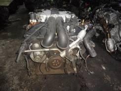 Двигатель +АКПП OPELX25XE