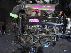 Двигатель+ МТ Nissan CD17