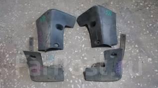 Брызговики. Toyota Cresta, JZX100, GX100, JZX105, GX105