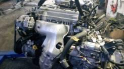 Двигатель. Toyota: Carina, Nadia, Vista Ardeo, Vista, Corona, Gaia, Camry, Caldina Двигатель 3SFE