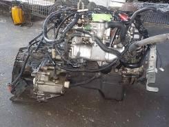Двигатель +АКПП Nissan GA13-DE