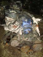 Двигатель + АТ Nissan MA10S