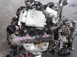 Двигатель +CVT  Nissan QG18-DD