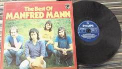 Манфред Манн / The Best of Manfred Mann - DE LP ВСЕ ХИТЫ ТУТ