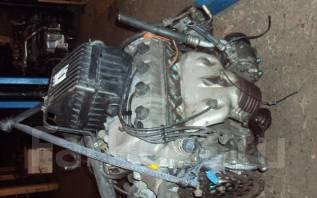 Двигатель в сборе. Honda Partner, EY7 Двигатель D15B. Под заказ