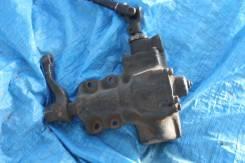 Рулевой редуктор угловой. Nissan Terrano, LBYD21 Двигатель TD27T