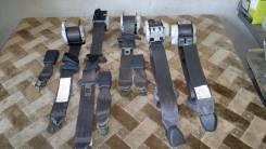 Ремень безопасности. Toyota Cresta, JZX100 Toyota Mark II, JZX100, GX100 Toyota Chaser, GX100, JZX100 Двигатели: 1JZGTE, 1JZGE, 1GFE