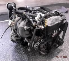 Двигатель в сборе. Mazda MPV, LWEW Двигатель FS. Под заказ