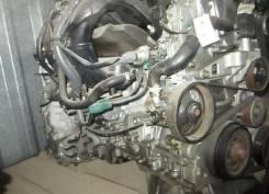 Двигатель QR25DD Nissan Primera wagon WRP12