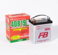 FB Super Nova. 38 А.ч., Прямая (правое), производство Япония