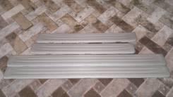 Накладка на порог. Nissan Maxima Nissan Cefiro, PA33, A33 Двигатели: VQ30DE, VQ20DE, VQ25DD