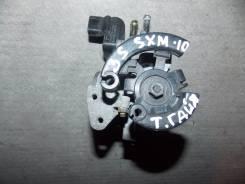 Заслонка дроссельная. Toyota Gaia, SXM10G Двигатель 3SFE