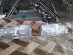 Фара противотуманная. Toyota Chaser, GX100, JZX100 Двигатели: 1GFE, 1JZGE, 1JZGTE