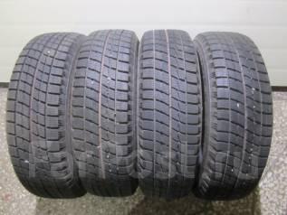 Bridgestone Ice Partner. Зимние, 2013 год, износ: 5%, 4 шт
