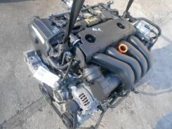 Двигатель контракт  Volkswagen AUDI Skoda SEAT  2.0 FSI BLR