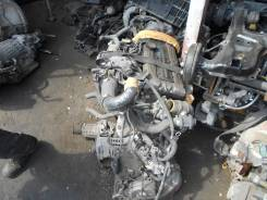 Двигатель в сборе. Mitsubishi Chariot, N43W Двигатель 4G63T