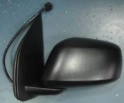 Зеркало заднего вида боковое. Nissan Navara