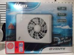 Вентилятор Vents iFan 100 интеллектуальный. Акция длится до 31 января