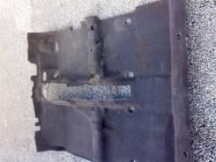 Ковровое покрытие. Honda Civic Hybrid, FD3 Двигатель LDA