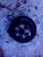 Ступица. Toyota Ipsum, ACM21, ACM21W Двигатель 2AZFE