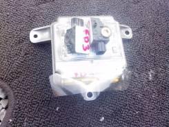 Блок управления airbag. Honda Civic Hybrid, FD3 Двигатель LDA