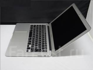 "Apple MacBook Air. 13.3"", 2,0 ГГц, ОЗУ 4096 Мб, диск 256 Гб, WiFi, Bluetooth, аккумулятор на 6 ч."