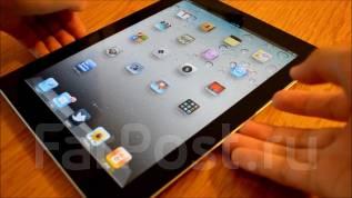 Apple iPad 2 Wi-Fi 16Gb. Под заказ