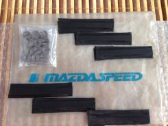 Apex Seal Mazdaspeed WPC. + Corner Seal Atkins-R. 13B. Все двигателя. Mazda RX-7, FD3S, JC3SE Mazda Eunos Cosmo, JC3SE Mazda RX-8 Двигатели: 13BREW, 1...