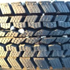 Dunlop. Зимние, без шипов, 2012 год, без износа, 2 шт