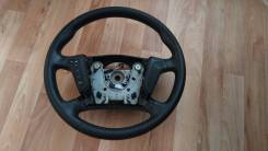 Руль. Toyota Avensis