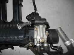 Заслонка дроссельная. Honda Fit, LA-GD1, LA-GD2 Honda Jazz Двигатель L13A2