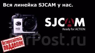 Экшен камеры Sjcam SJ4000, SJ5000X, SJ6, SJ7, Yi и др аналоги GoPro