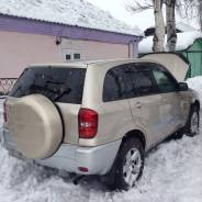 Toyota RAV4. ACA21 ACA20, 1AZFE