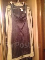 Платья-футляр. 40-44