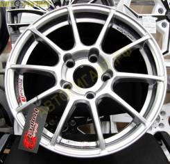 Raiden Project D Spec-B. 6.5x15, 5x114.30, ET40, ЦО 73,1 мм.