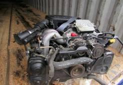 Двигатель EJ204 Subaru Impreza GG9 с ЕГР клапаном. Subaru Impreza, GG9 Двигатель EJ204
