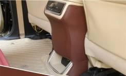 Чехол. Toyota Highlander, GSU50, GSU55L, ASU50, GVU58, ASU50L, GSU55. Под заказ
