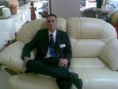 Продавец-консультант. Высшее образование, опыт работы 10 лет