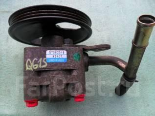 Гидроусилитель руля. Nissan Bluebird Sylphy, FG10, QG10, QNG10 Nissan Almera Двигатели: QG15DE, QG18DE