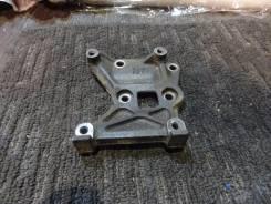 Крепление компрессора кондиционера. Toyota Corolla, EE103 Двигатель 5EFE