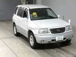 Накладка на крыло. Suzuki Escudo, TL52W, TA52W, TD02W, TD32W, TD62W, TA02W, TD52W Двигатель J20A