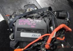 Продажа двигатель на Honda Civic Hybrid FD3 LDA
