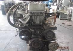 Продажа двигатель на Nissan Presage U30 KA24DE