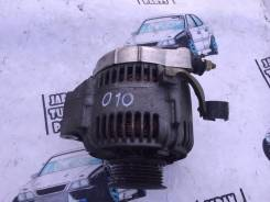 Генератор. Toyota Cresta, JZX100 Toyota Chaser, JZX100 Двигатели: 1JZGTE, 1JZGE