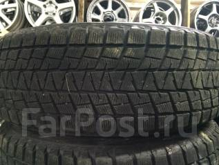 Bridgestone Blizzak DM-V1. Зимние, без шипов, 2009 год, износ: 30%, 4 шт