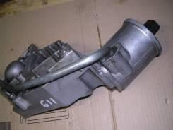 Бачок гидроусилителя руля. Mercedes-Benz E-Class, W124 Двигатель 119