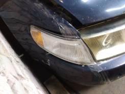 Габаритный огонь. Toyota Corolla Ceres