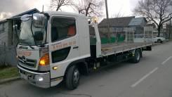 Hino Ranger. Продам Эвакуатор , 7 900 куб. см., 5 000 кг.