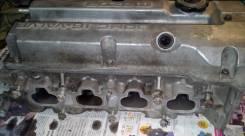 Головка блока цилиндров. Mazda 323 Двигатель ZLDE